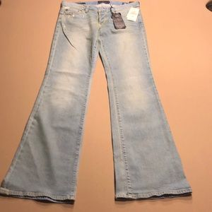 Lucky Brand Lil Maggie Jeans, 28